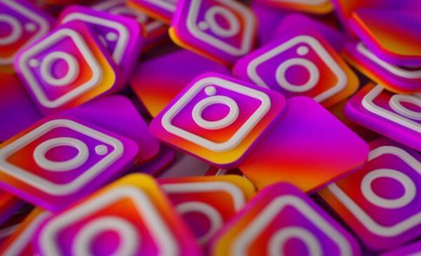 Come cambiare icona Instagram 5