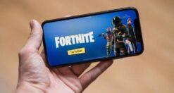 Come giocare a Fortnite sul telefono