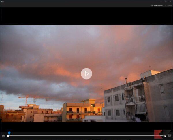 come tagliare video su whatsapp windows 2
