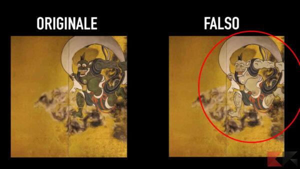 Riconoscere quadri e statue falsi su Animal Crossing