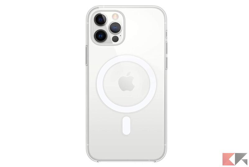 Apple Custodia trasparente