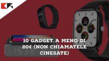 accessori a meno di 20 euro