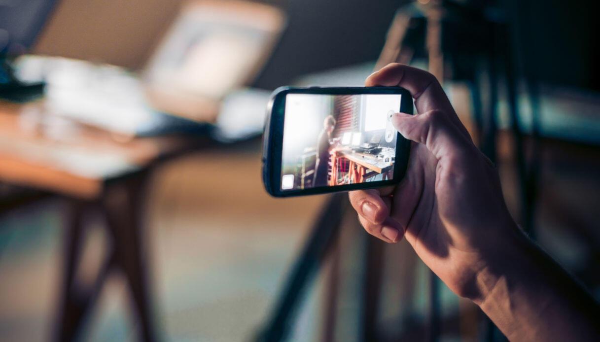 creare video gratis iPad e iPhone