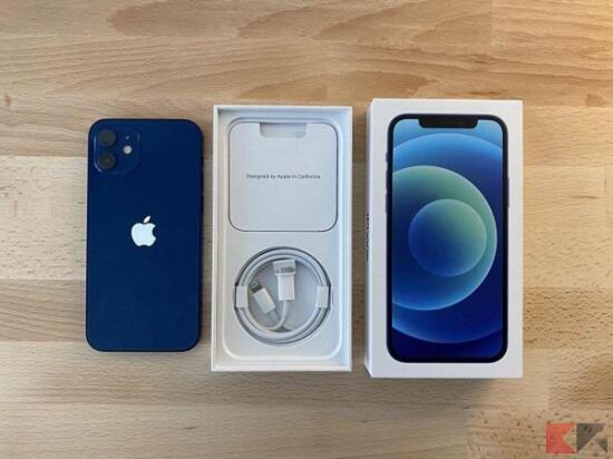 iphone 12 Copia