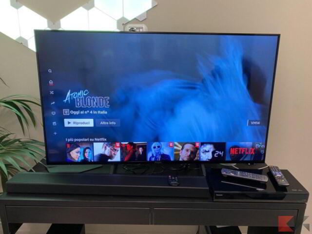 smart tv panasonic 2