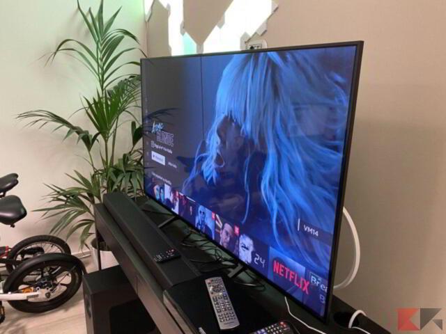 smart tv panasonic 3