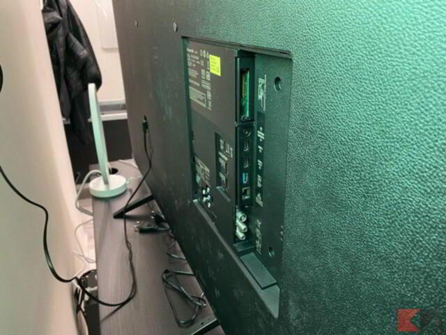 smart tv panasonic 4