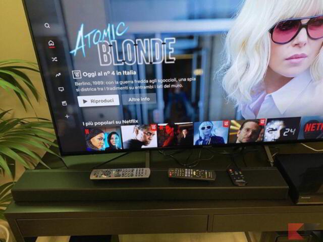 smart tv panasonic 6