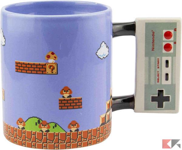 8 idee regalo per gli amanti Nintendo