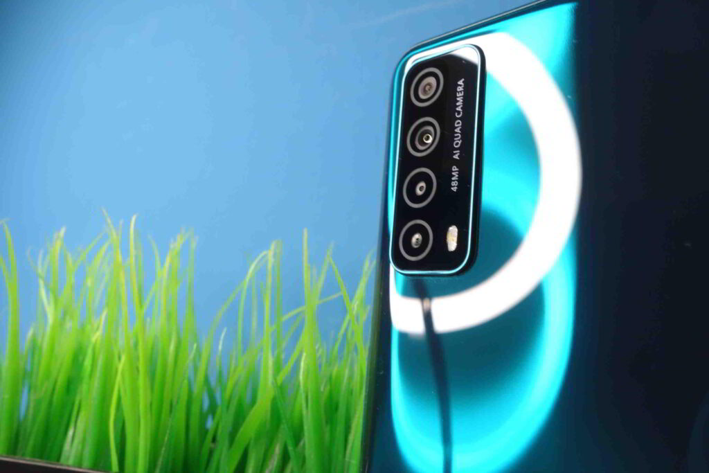 Huawei PSmart 2021