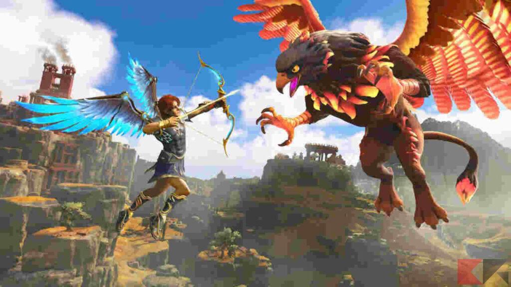 Migliori giochi PS5 Azione 3