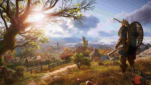 Migliori giochi PS5 Azione