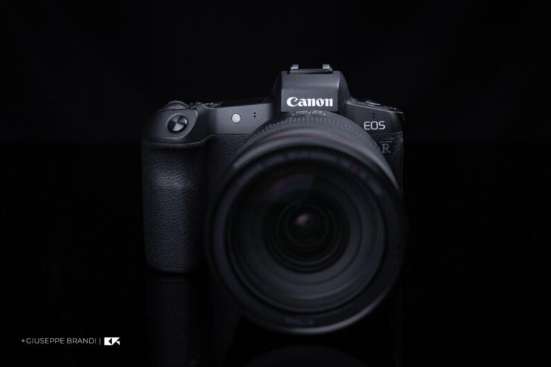 Recensione Canon EOS R 11