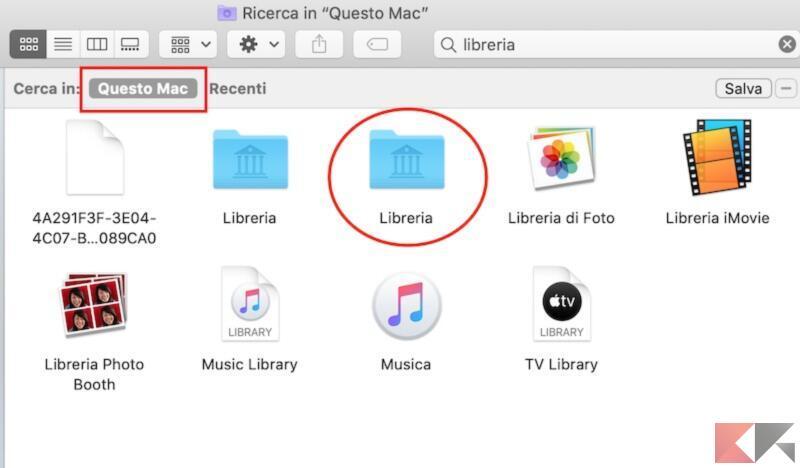 Impossibile stampare con stampante HP su Mac: la soluzione 1