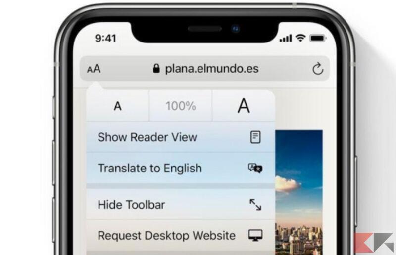 Come tradurre con Safari su iPhone, iPad e Mac