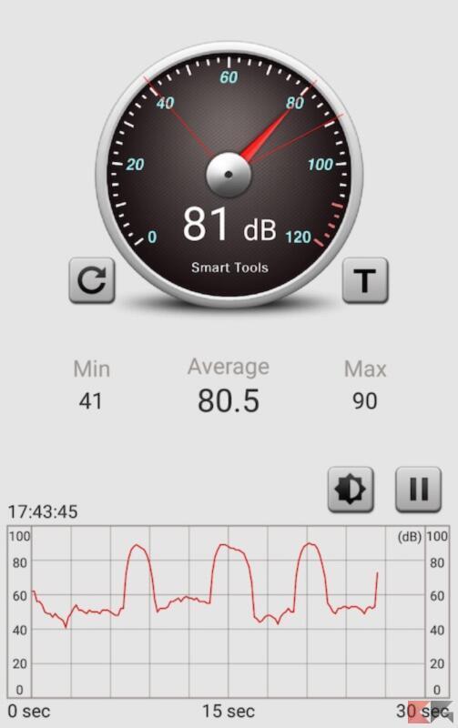 12 app che sfruttano i sensori dello smartphone (iPhone e Android) 2