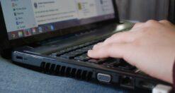 come formattare PC portatile