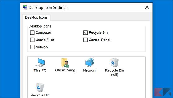 Come personalizzare Windows 10 2