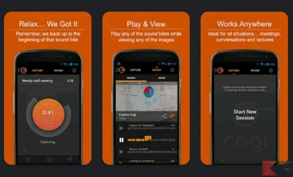 App e programmi per sbobinare: i migliori da usare