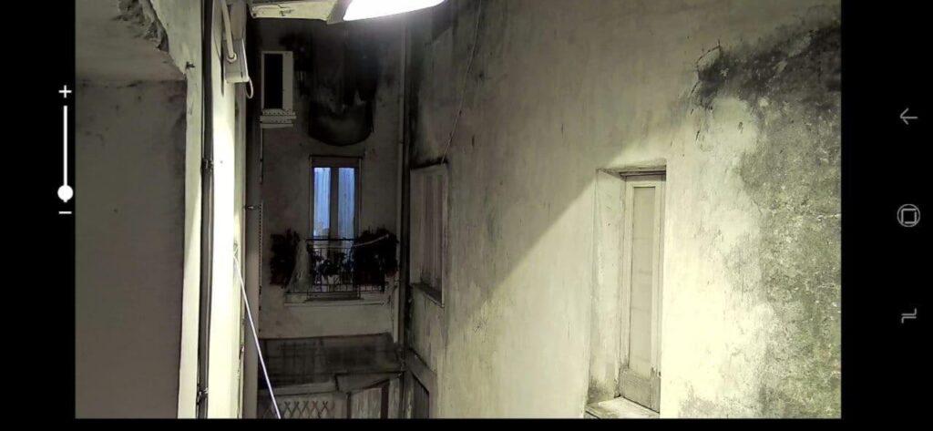 Videocamera da esterno MECO