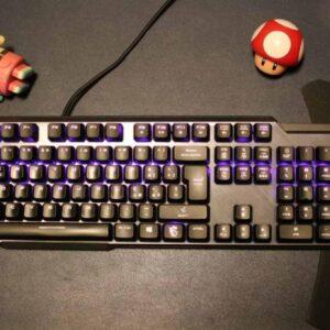 MSI Vigor GK50 Elite