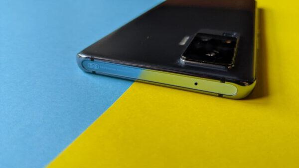 vivo X51 5G Design3