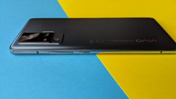 vivo X51 5G Design5