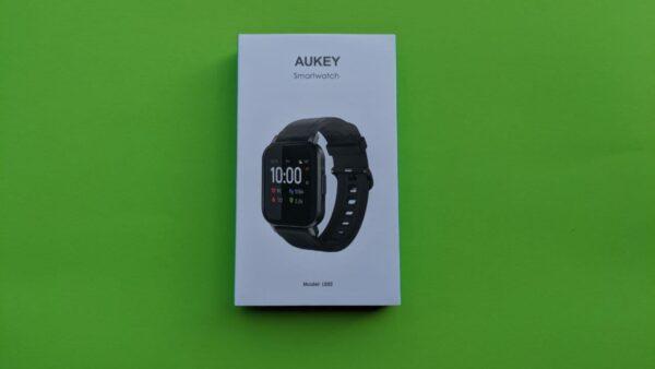 AUKEY LS02