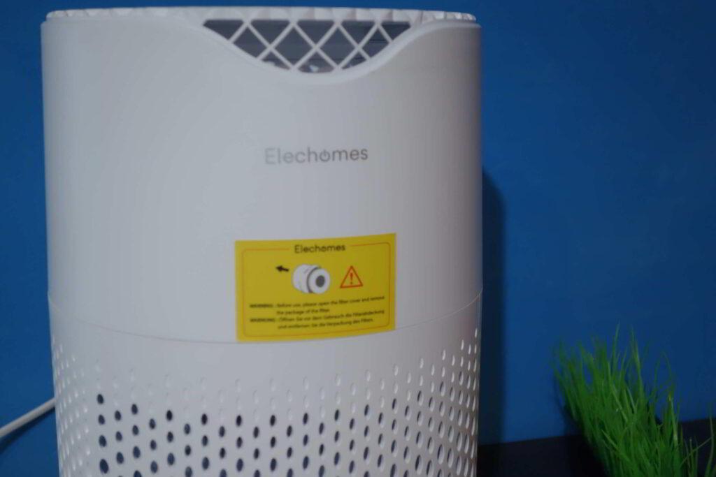 Elechomes P1800