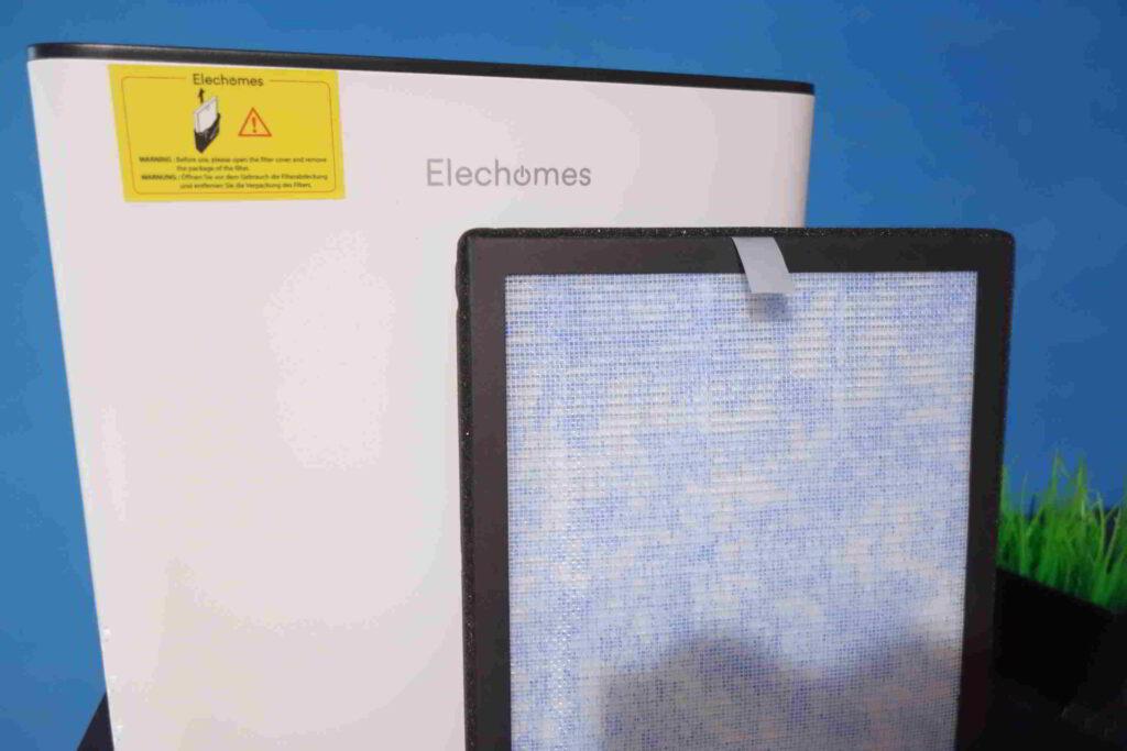 Elechomes P1801
