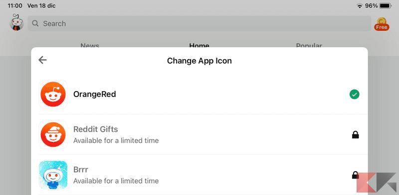 Come personalizzare iOS 2