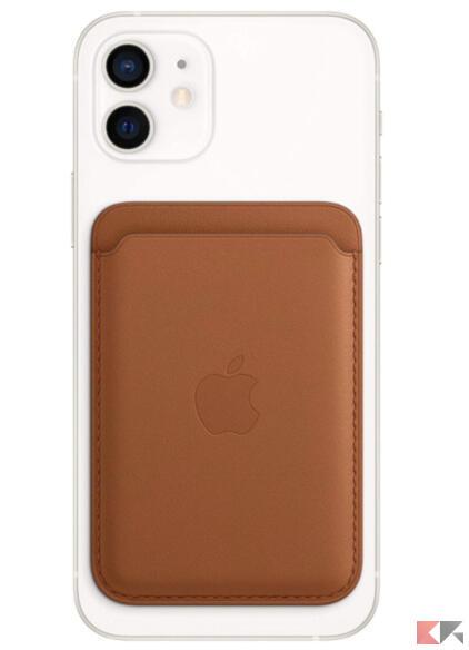 Portafoglio MagSafe di Apple
