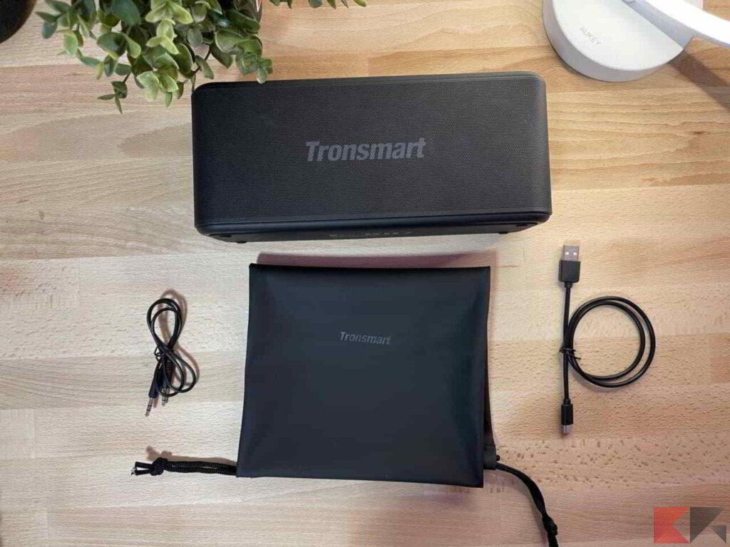 Tronsmart Mega Pro 4