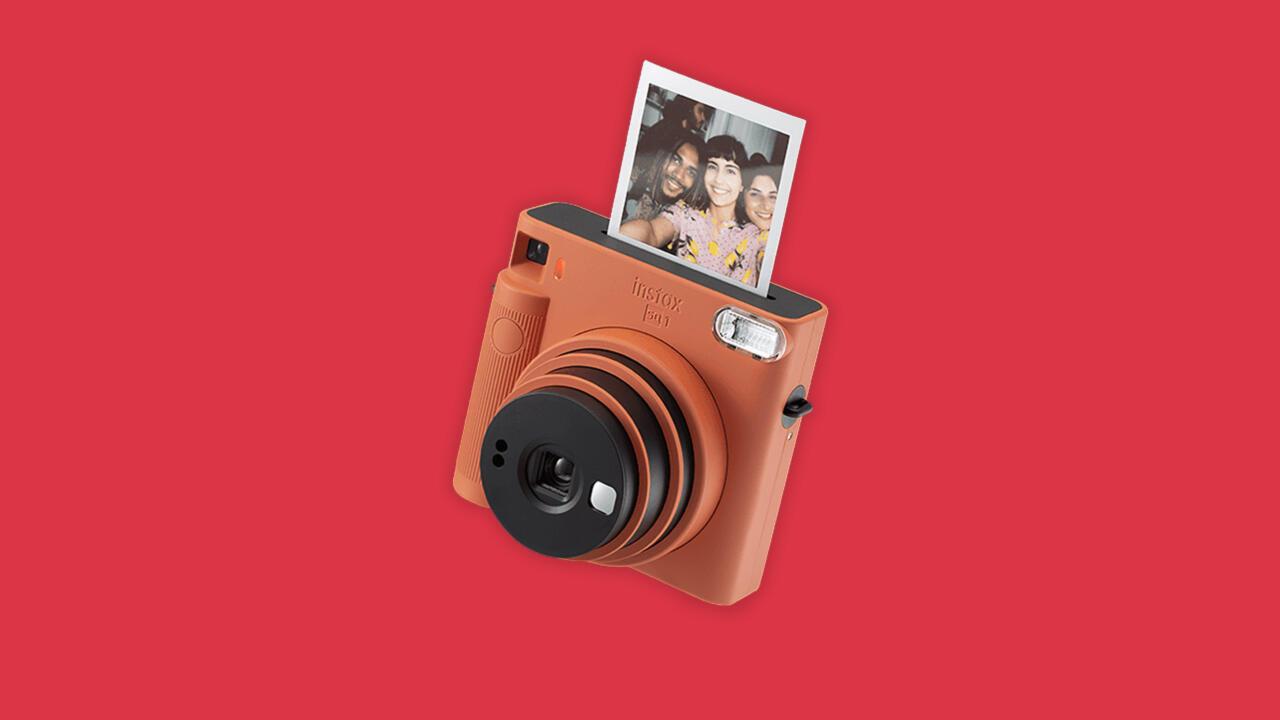 migliori fotocamere istantanee effetto polaroid 1