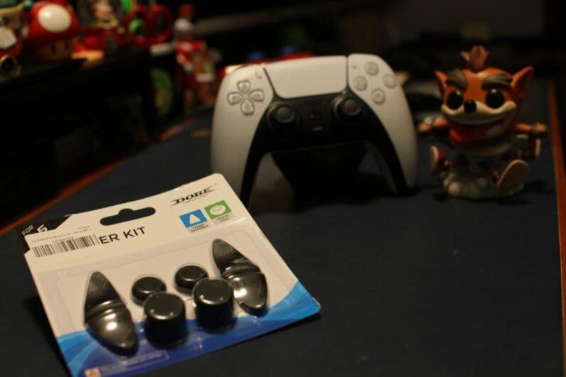 Dobe Trigger Kit PS5
