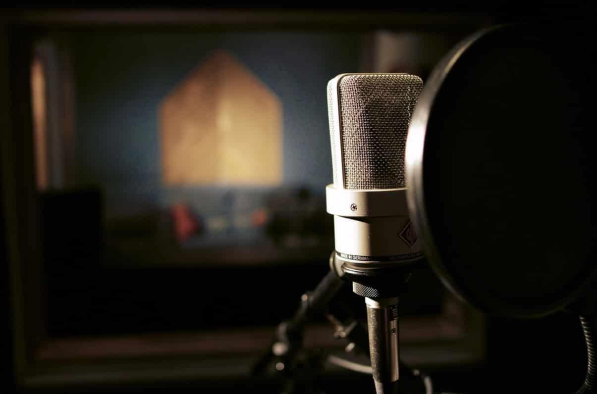 registrare una canzone con lo smartphone