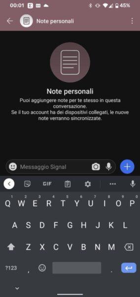 Come funziona Signal (e differenze con WhatsApp)