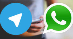 Come trasferire chat WhatsApp su Telegram
