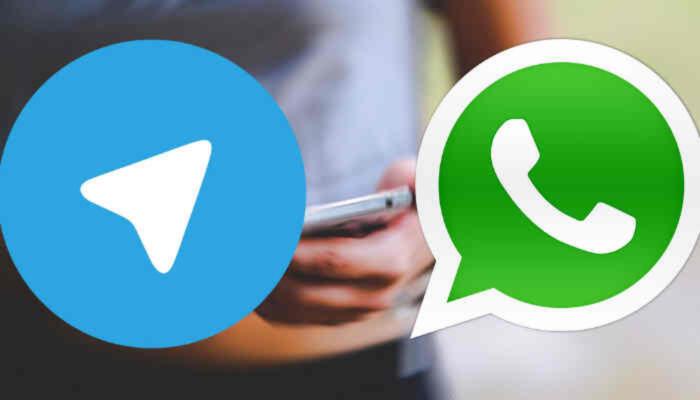 Come trasferire chat WhatsApp su Telegram