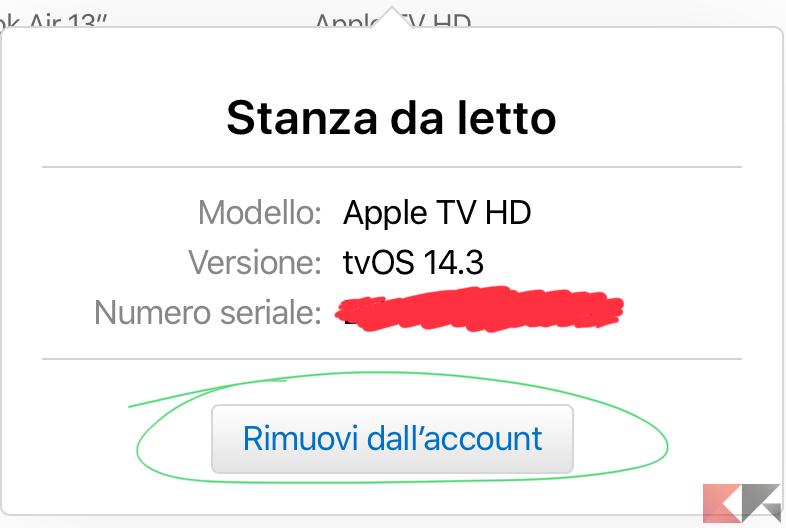 Come scoprire se qualcuno ha accesso al tuo dispositivo o account Apple 2