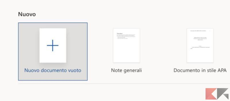 Come creare un calendario in Microsoft Word 1