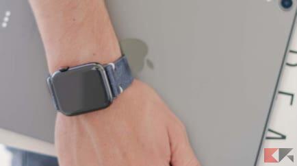 I migliori cinturini per Apple Watch Meridio