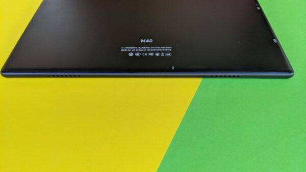 Teclast tPad M40