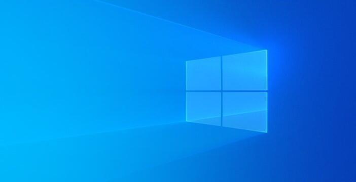 come creare una partizione di ripristino in Windows 10