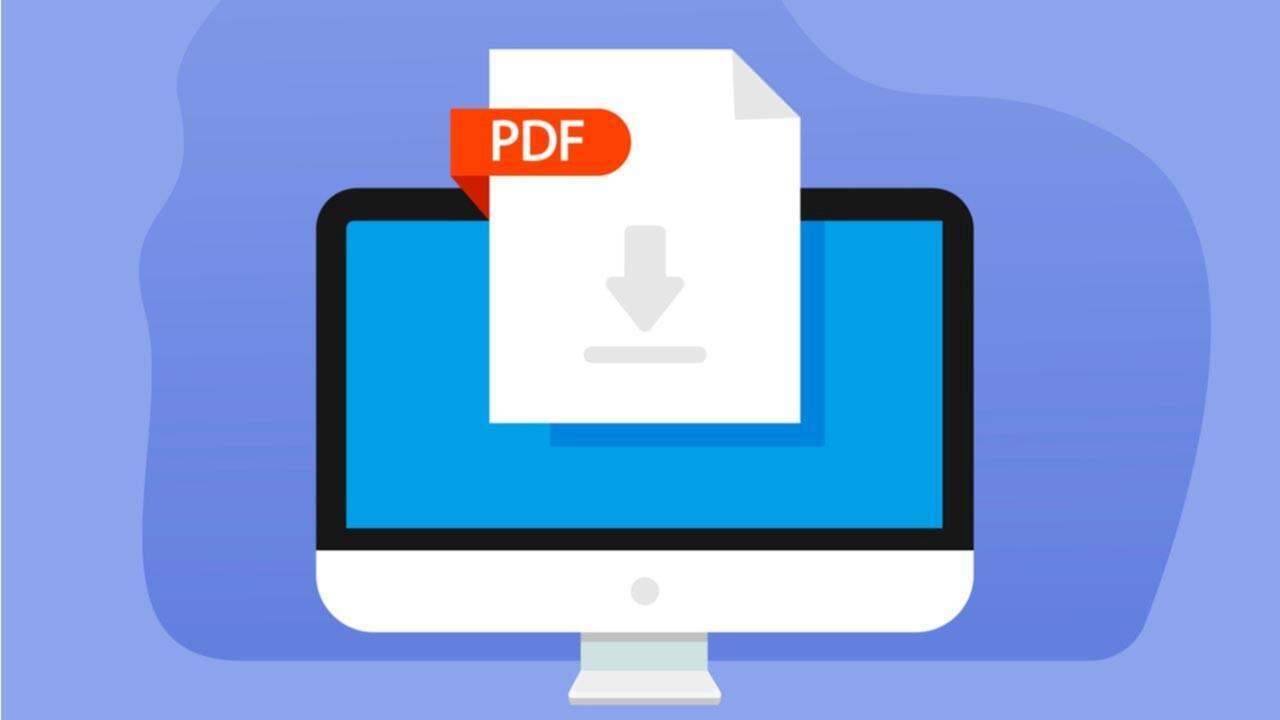 convertire documenti PDF in Word