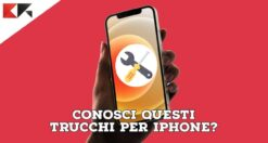 trucchi iphone