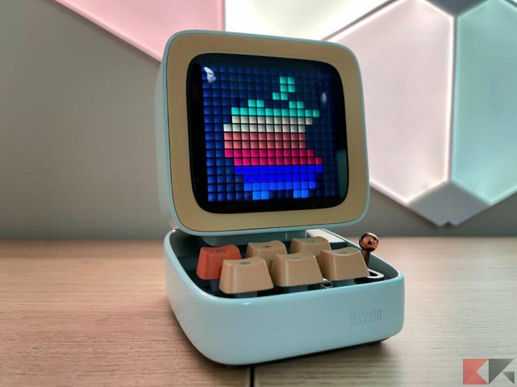 Divoom Ditoo Pixel 2