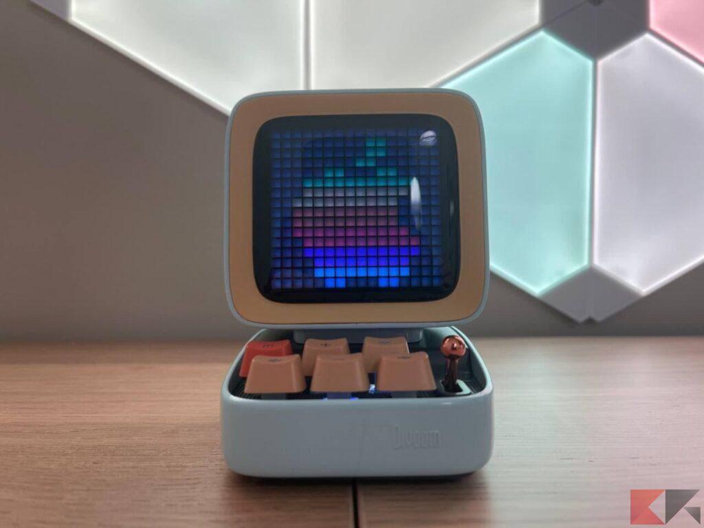 Divoom Ditoo Pixel 4