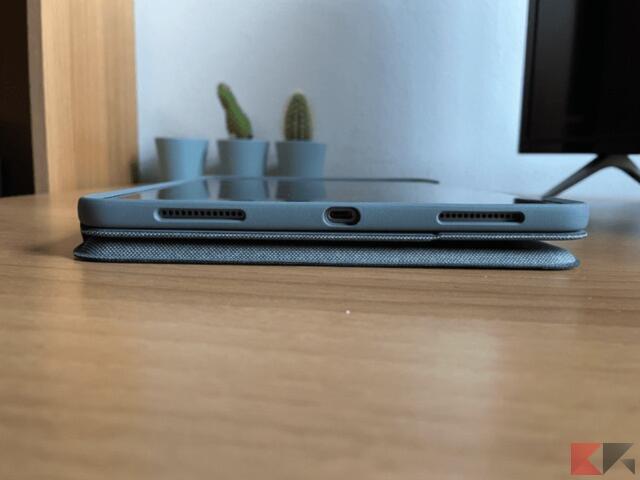 "Folio Touch per iPad Pro 11"" design 9"