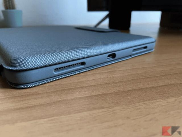 "Folio Touch per iPad Pro 11"" design 6"